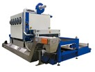 Multifunctional wet-processing machines for surface cleaning, grinding, and polishing COSTA WD CC 600 / 1100 / 1300 / 1600