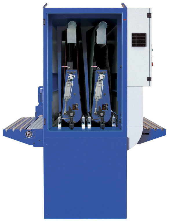 Standard machine tools for surface cleaning and sanding  COSTA MD4 CCV 1150