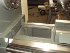 Horizontal precision turning centers with CNC ATL Giotto 280