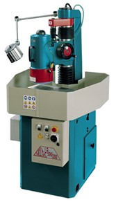 Horizontal grinding machines for punching tool sharpening DELTA LP500/200