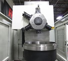 Vertical lathes with up-to-the-minute CNC conversational mode VT-80