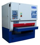 Standard machine tools for surface cleaning and sanding COSTA MD5 CCC 1350