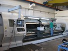 Horizontal precision turning centers with CNC ATL Heavy Plus 500