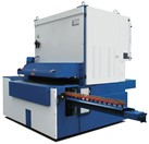 Universal multi-function machines for surface cleaning, grinding, and polishing COSTA MD7 CC 650 / 1150 / 1350 / 1650