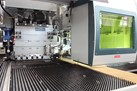 Systems for punching and laser cutting SALVAGNINI SL4.40