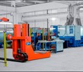Manufacturing lines for roll metal surface treatment COSTA LINES
