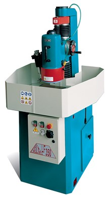 Horizontal grinding machines for punching tool sharpening DELTA LB и LF