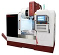 Vertical machining centers with conversational CNC control FRYER МС