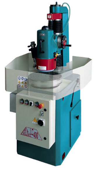 Horizontal grinding machines for punching tool sharpening DELTA LC