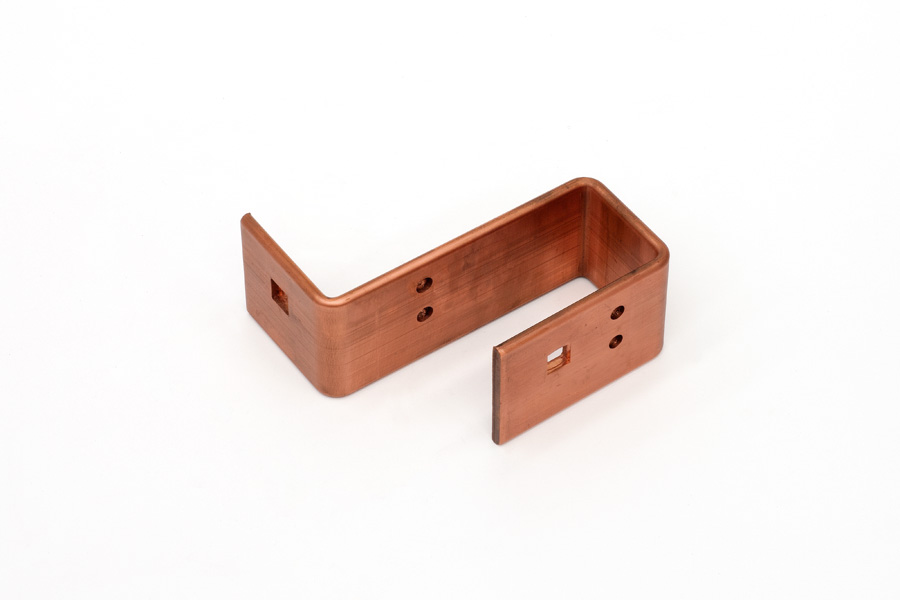 Compact horizontal bending machines Euromac DIGIBEND 200
